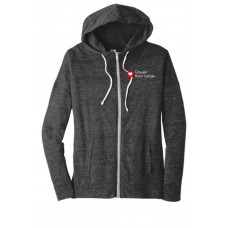 Alternative Eco-Jersey™ Cool-Down Zip Hoodie CHI