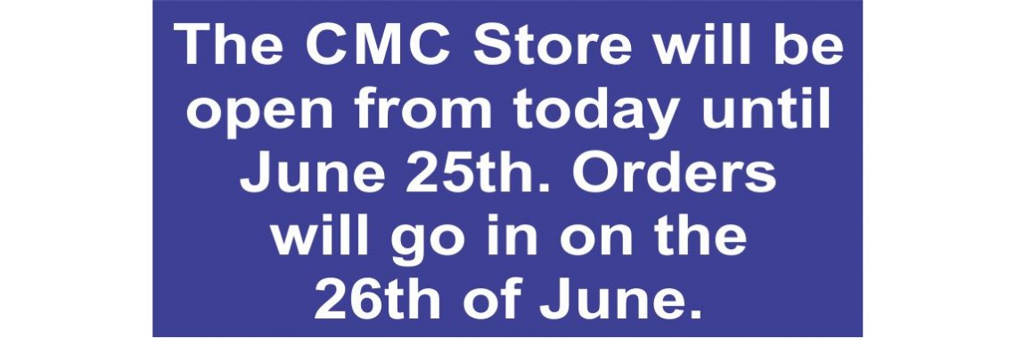 Store open and date