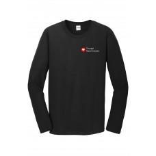 Gildan Softstyle® Long Sleeve T-Shirt CHI