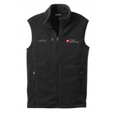 Eddie Bauer® - Fleece Vest CHI
