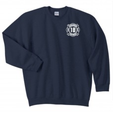 Gildan® Heavy Blend™  Adult Crewneck Sweatshirt TFD