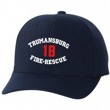 Flexfit 5001 hat with front Embroidery TFD