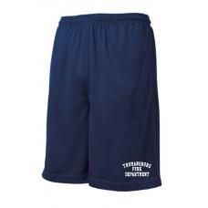 Sport-Tek® PosiCharge® Tough Mesh Pocket Short TFD