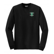 St. Patrick's Day Long Sleeve Tee TFD