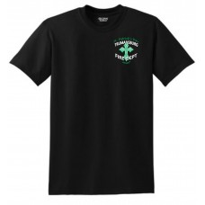 St. Patrick's Day Shirt TFD